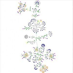 El gráfico del Blog de Suenyos.Com