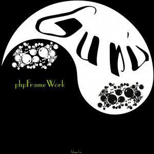 Logo Gurú PHP FrameWork BySuenyos.Com
