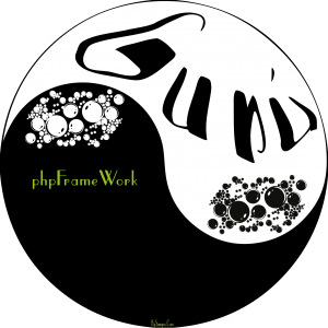 guru logo framework suenyos.com