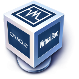 Oracle-VirtualBox Logo